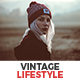 10 Vintage Lifestyle Lightroom Presets - GraphicRiver Item for Sale