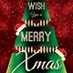 Christmas Menu Template V7 - GraphicRiver Item for Sale