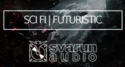 Sci Fi | Futuristic