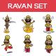 Ravan Set - GraphicRiver Item for Sale