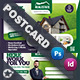 Real Estate Postcard Templates - GraphicRiver Item for Sale