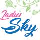 Ladies Sky