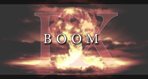 BOOM FX