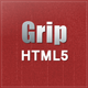 Grip Corporate Business HTML Template