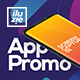 Stylish App Promo Kit - VideoHive Item for Sale