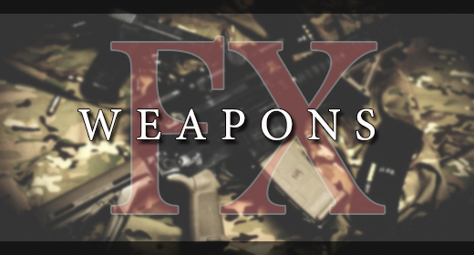 WEAPONS FX