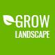 Grow Landscaping and Gardening WordPress Theme