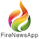 Fire News App - CodeCanyon Item for Sale