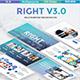 Right V3 Multipurpose Google Slide Template - GraphicRiver Item for Sale