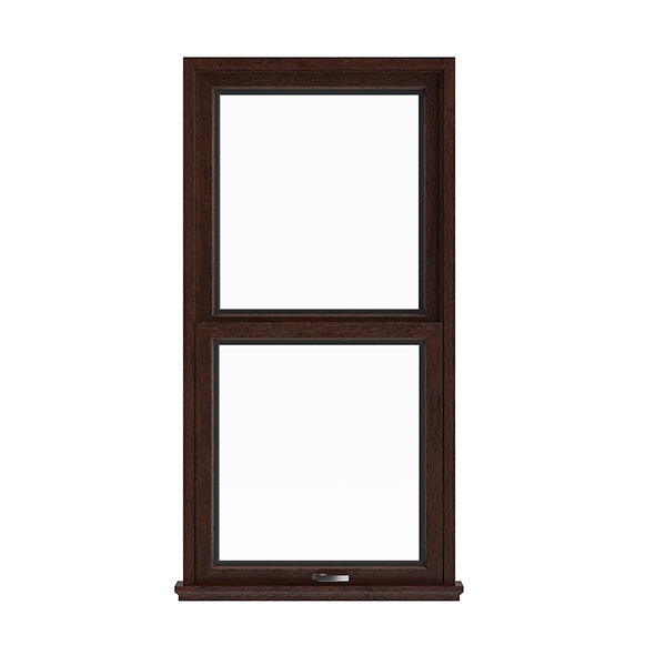 Wooden Window (143.5 x 72 cm) - 3DOcean Item for Sale