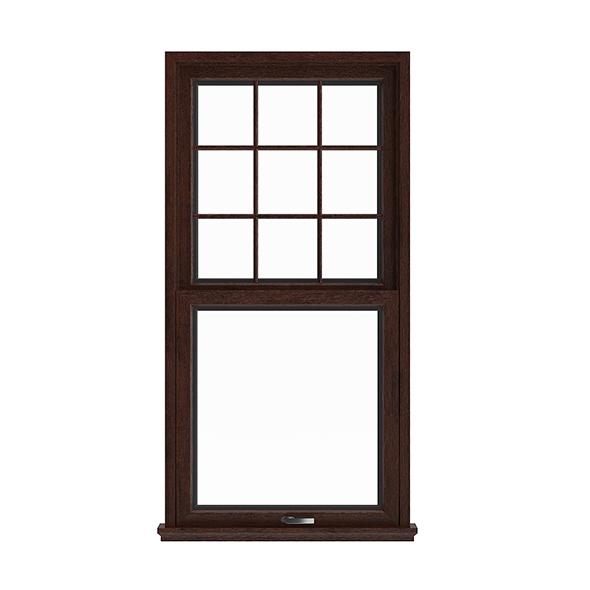 Wooden Window (143.5 x 72 cm) - 3DOcean Item for Sale