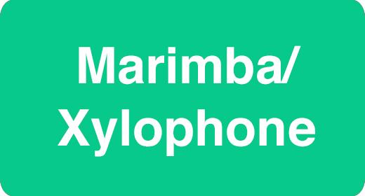 Instrumentation - Marimba  Xylophone