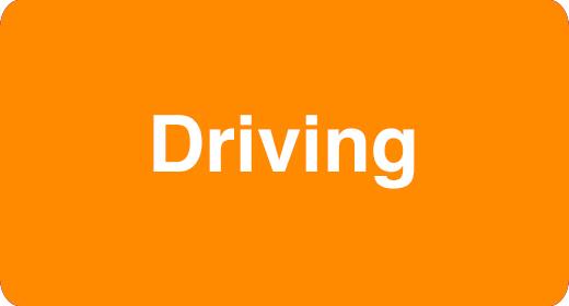 Mood - Driving
