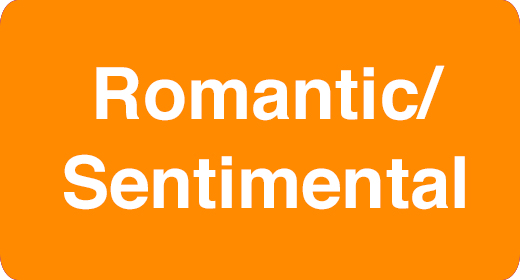 Mood - Romantic, Sentimental