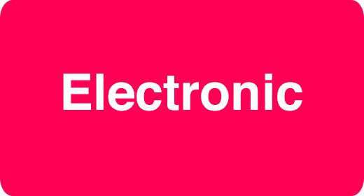 Music Genre - Electronic