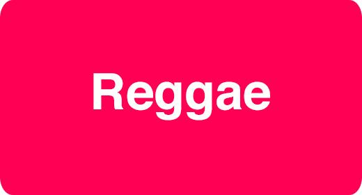 Music Genre - Reggae