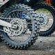 Wheel of enduro bike - PhotoDune Item for Sale