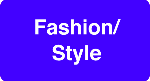 Usage - Fashion Style