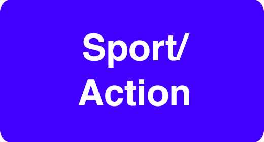 Usage - Sport Action