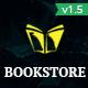 Bookstore - Responsive Joomla Ecommerce Template