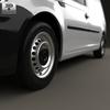 Volkswagen caddy (mk4) maxi panelvan 2015 590 0008.  thumbnail