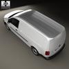 Volkswagen caddy (mk4) maxi panelvan 2015 590 0009.  thumbnail
