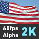 Flag USA - VideoHive Item for Sale