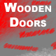 Wooden Doors - AudioJungle Item for Sale