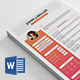 Resume Pack - GraphicRiver Item for Sale