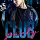 Club Flyer