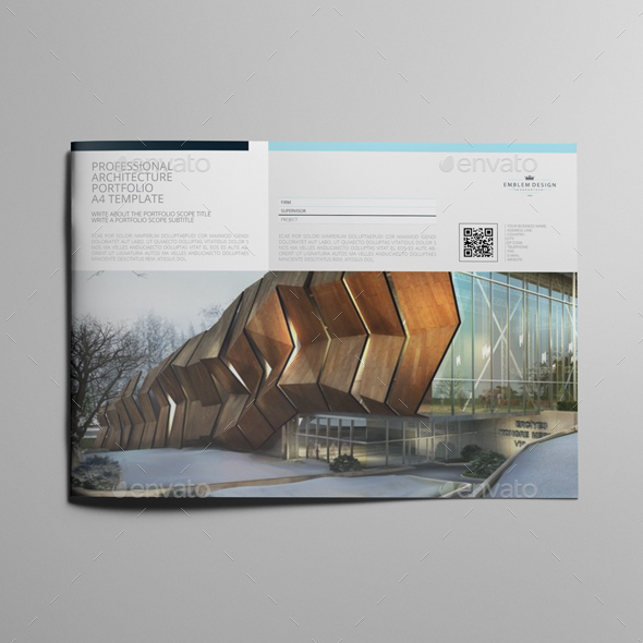 Professional Character Design Portfolio : Professional architecture portfolio a template by keboto
