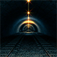 Train Mystic Tunnel - VideoHive Item for Sale