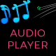 FxMusica - Audio Player with Playlist