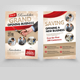 Grand Opening Business Flyer - GraphicRiver Item for Sale