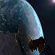 Earth and Astronaut - VideoHive Item for Sale