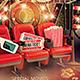 Premiere Movie Flyer - GraphicRiver Item for Sale