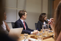 Business people at a meeting, close up, selective focus - PhotoDune Item for Sale