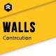 Walls - Construction MUSE Template