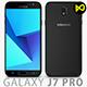 Samsung Galaxy J7 Pro 2017 Black