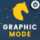 GraphicMode - Freelancer Unbounce Template