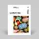 Lumay Ma Magazine - GraphicRiver Item for Sale