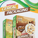 Cereal Packaging - GraphicRiver Item for Sale