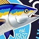 Yellowfin Tuna Symbols
