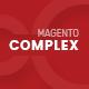 Complex - Multi-Purpose Responsive Magento2 Theme