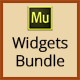 Adobe Muse Widgets Bundle - CodeCanyon Item for Sale