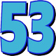 Fifty-Three