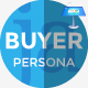 Buyer Persona Keynote Presentation Template - GraphicRiver Item for Sale