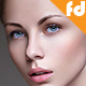 Beautify Skin Retouching Preset - GraphicRiver Item for Sale