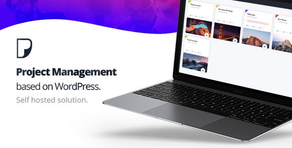 PrimusNote - Project Management & Team Collaboration based on WordPress