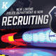 Police Recruitment Flyer Templates - GraphicRiver Item for Sale